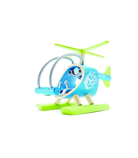 Hape e-Helikopter