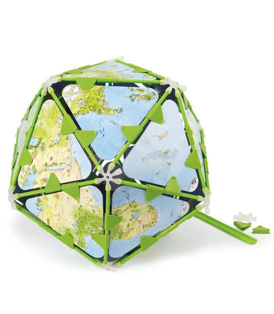 Hape Mühendislik Dünya Seti