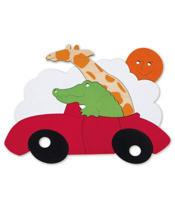 Hape Sports Car