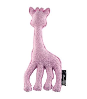 Sophie la Girafe Lovely Uyku Arkadaşı (Pembe)