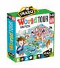 Headu Jumbo Puzzle // Dünya Turu (216 Parça)