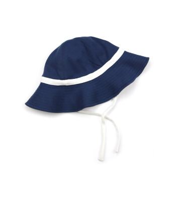 Kate Quinn Organics %100 Organik Güneş Şapkası-Twilight