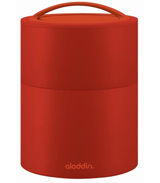 Aladdin Bento Yemek Termosu 0,95 Lt (Kırmızı)