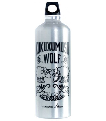 Laken Alüminyum Futura Kukumusu Sise 1L Wolf