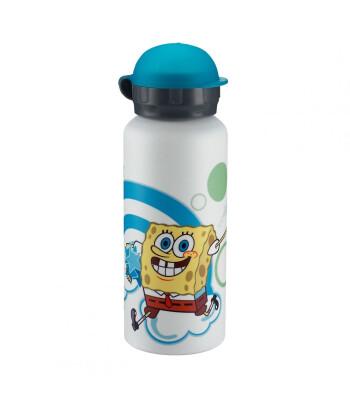 Laken Alüminyum Hit Sponge Bob Şişe 0,45L Arco İris