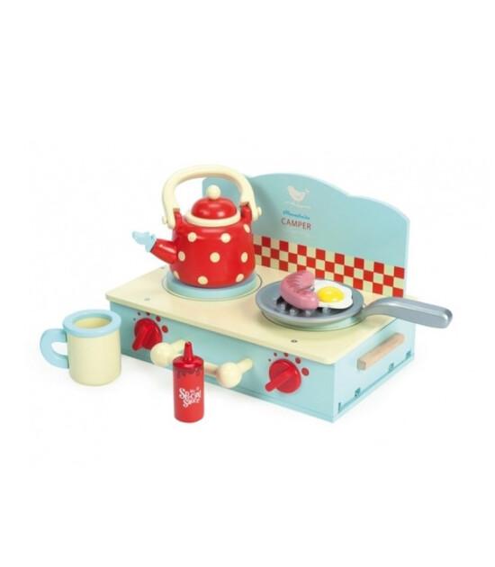 Le Toy Van Ocak Seti