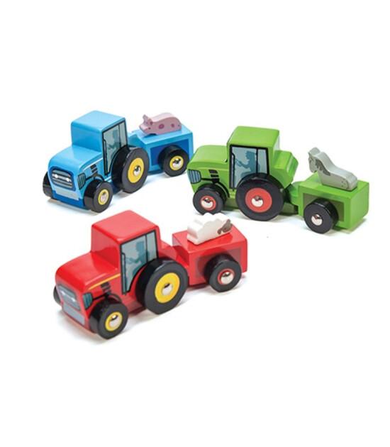 Le Toy Van Traktör