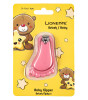 Lionesse Bebek Tırnak Makası - Pembe Ayak