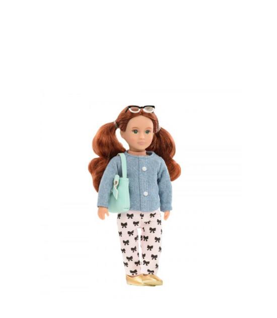 Lori Autumn Oyuncak Bebek - 15 cm