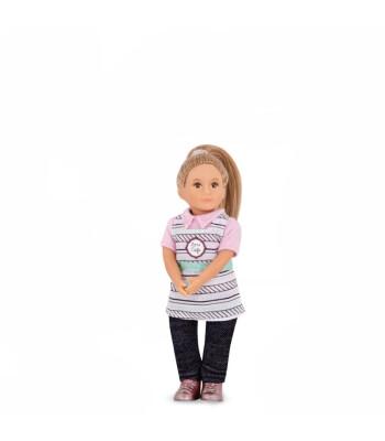 Lori Vera Oyuncak Bebek - 15 cm
