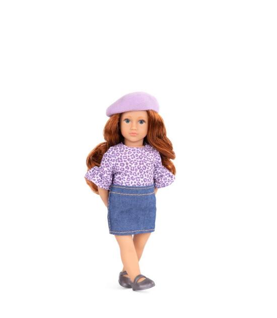 Lori  Marine Oyuncak Bebek - 15 cm