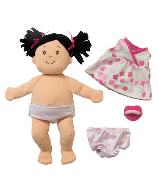 Manhattan Toys Baby Stella Oyuncak Bebek