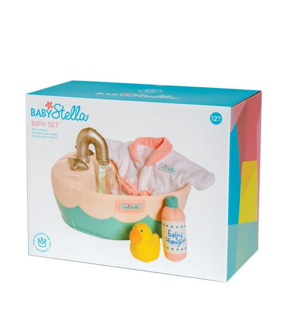 Manhattan Toy  Baby Stella Banyo Seti