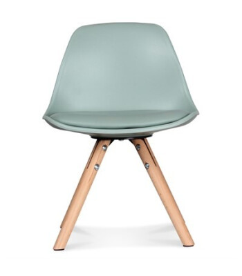 Mini Object Iskandinav Çocuk Sandalyesi Mint