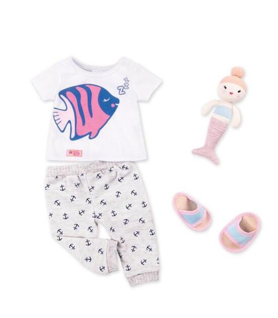 Our Generation Kıyafet // Nautical Pyjama