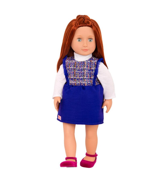 Our Generation Lenaya Oyuncak Bebek 46 cm