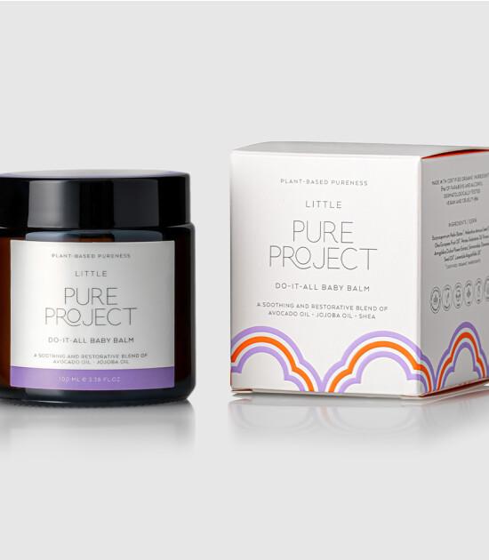 Pure Project Çok Amaçlı Balm