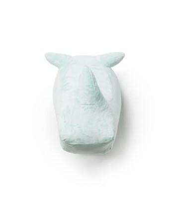 Wild & Soft Duvar Aksesuarı // Rhino Carlos Abstract
