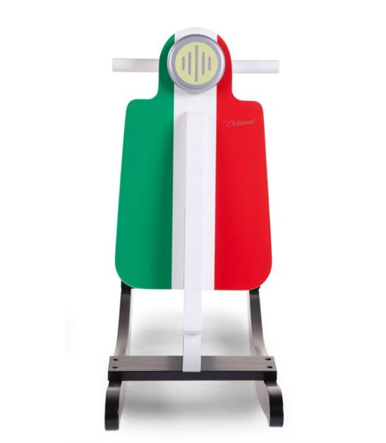 ChildHome Sallanan Italyan Vespa Motor