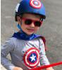 ro-sham-bo Çocuk - Junior Güneş Gözlüğü (4-12 Yaş) // Mcfly - Standart Lens