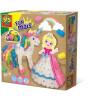 Ses Creative Funmais- Mısır Köpükleri- Prenses ve Unicorn