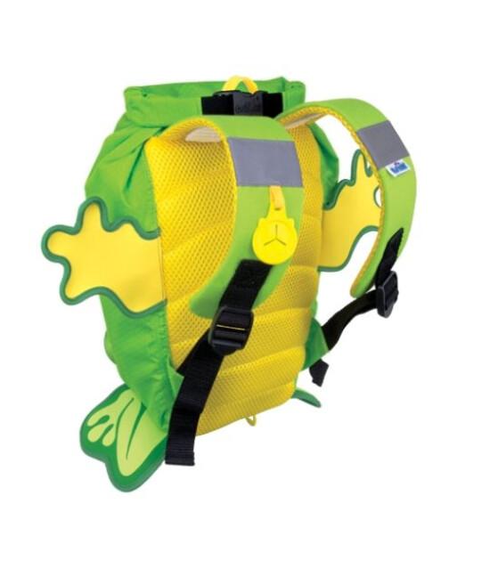 Trunki PaddlePak - Kurbağa - Ribbit