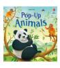 Usborne Pop-Up Animals