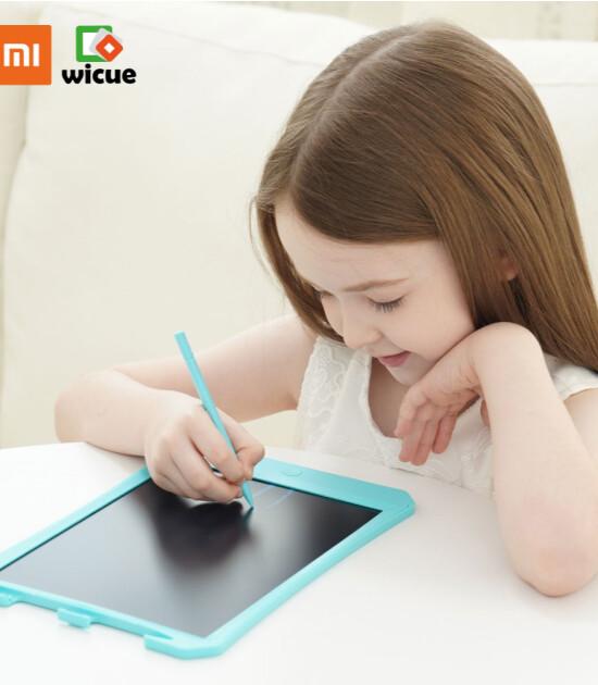Xiaomi Wicue 11 inch LCD Dijital Çizim Tableti // Mavi