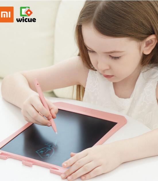 Xiaomi Wicue 11 inch LCD Dijital Çizim Tableti // Pembe